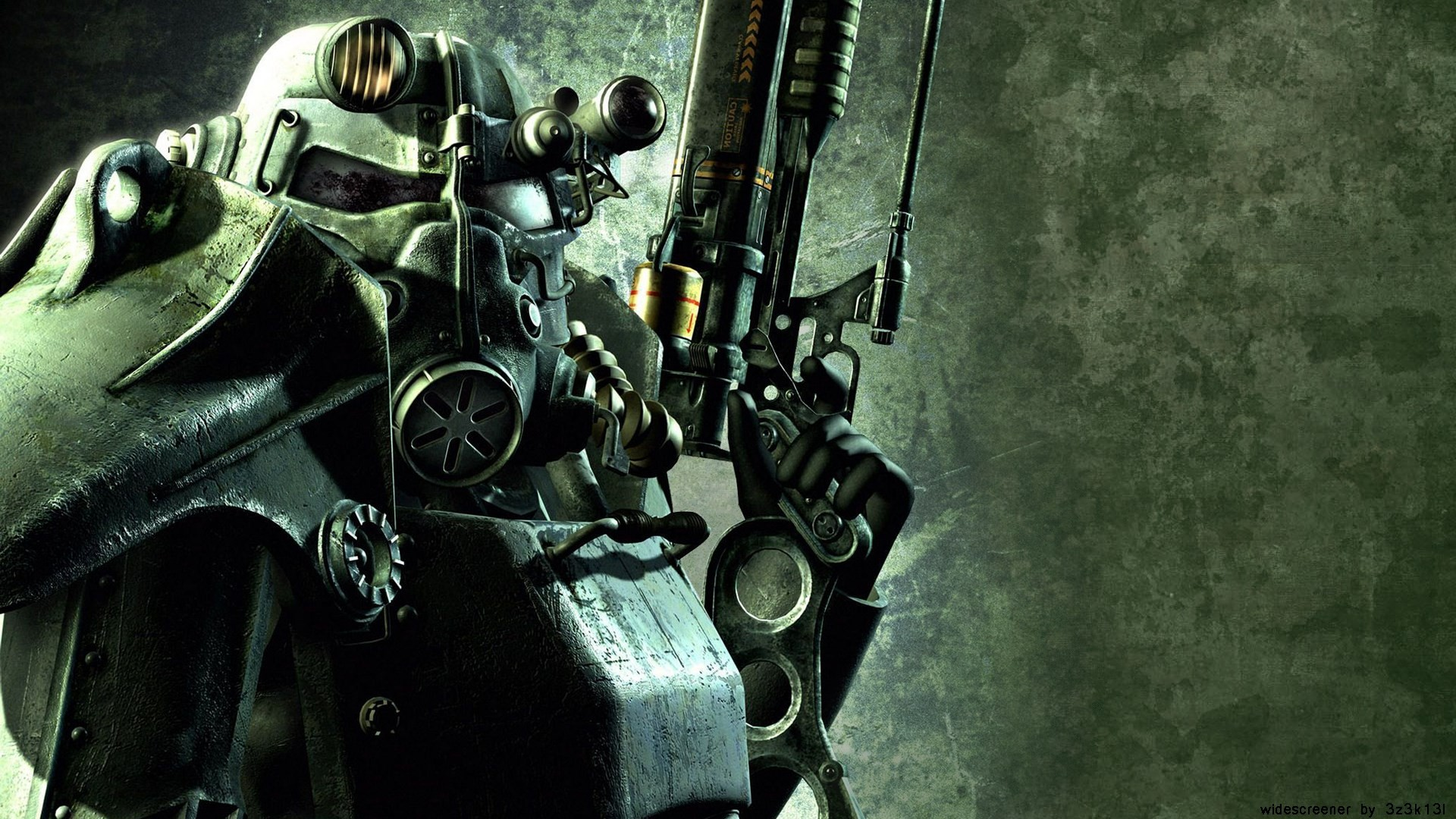 Fallout Wallpaper HD ·① Download Free Awesome High