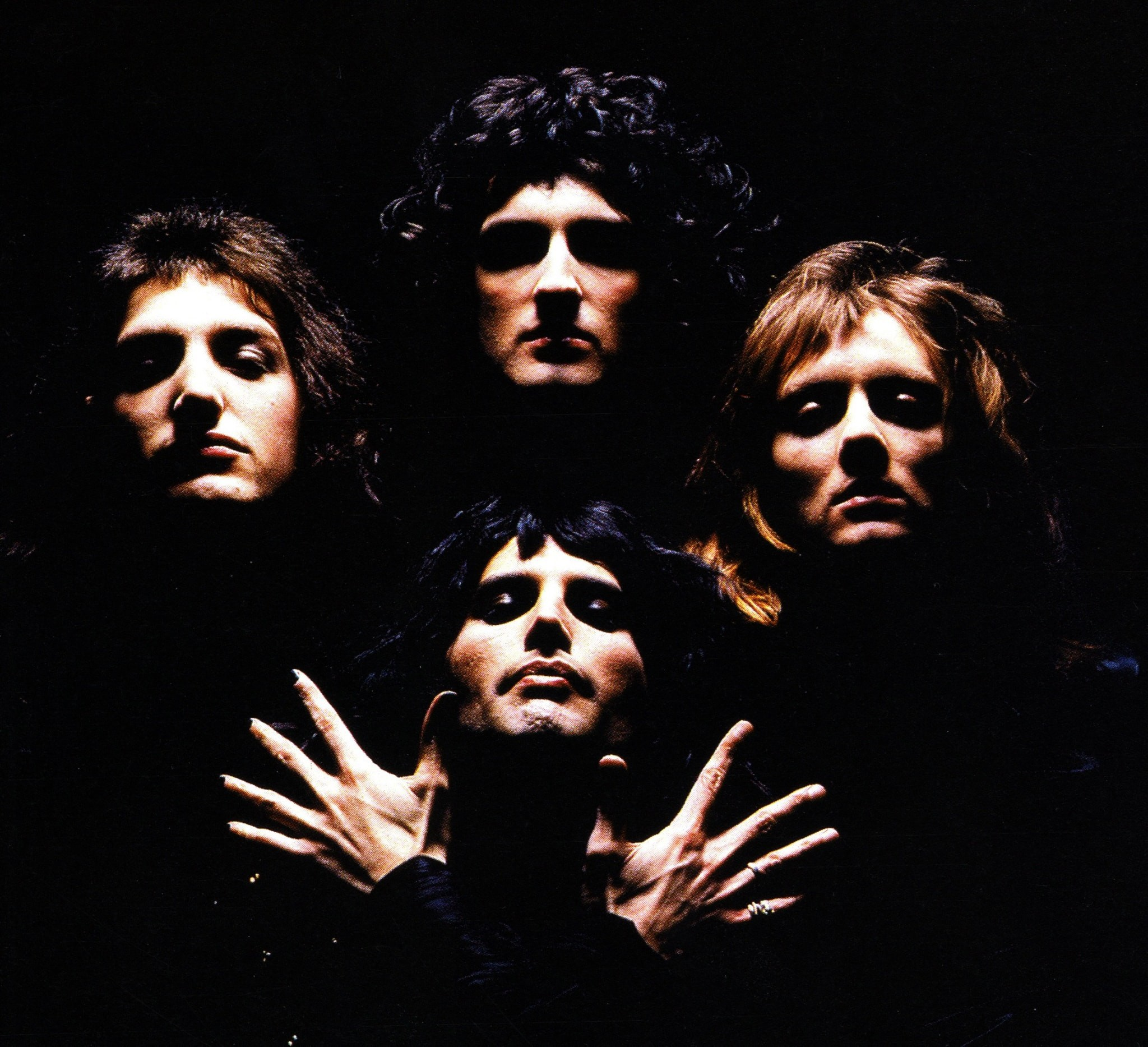 queen band wallpaper desktop ·①