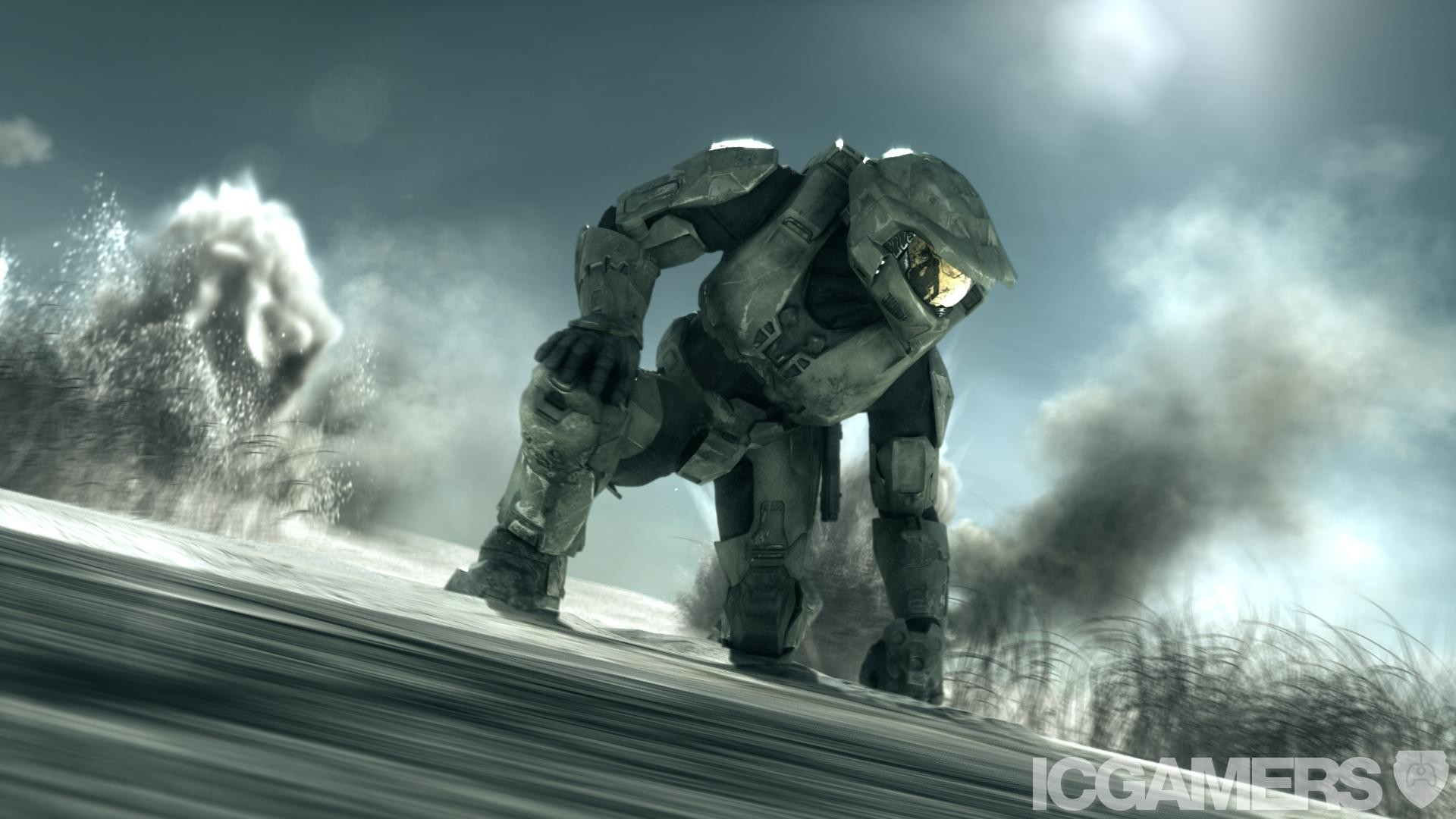 Halo 3 Wallpaper Download Free Beautiful Full Hd Backgrounds For