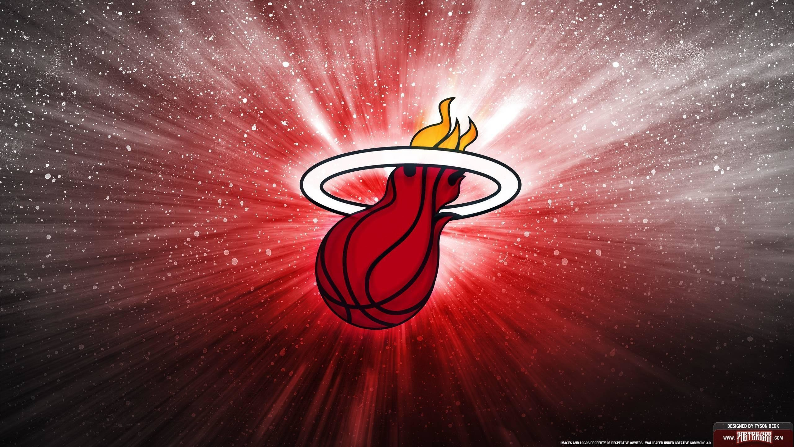 Miami Heat Hd Wallpaper Wallpapertag