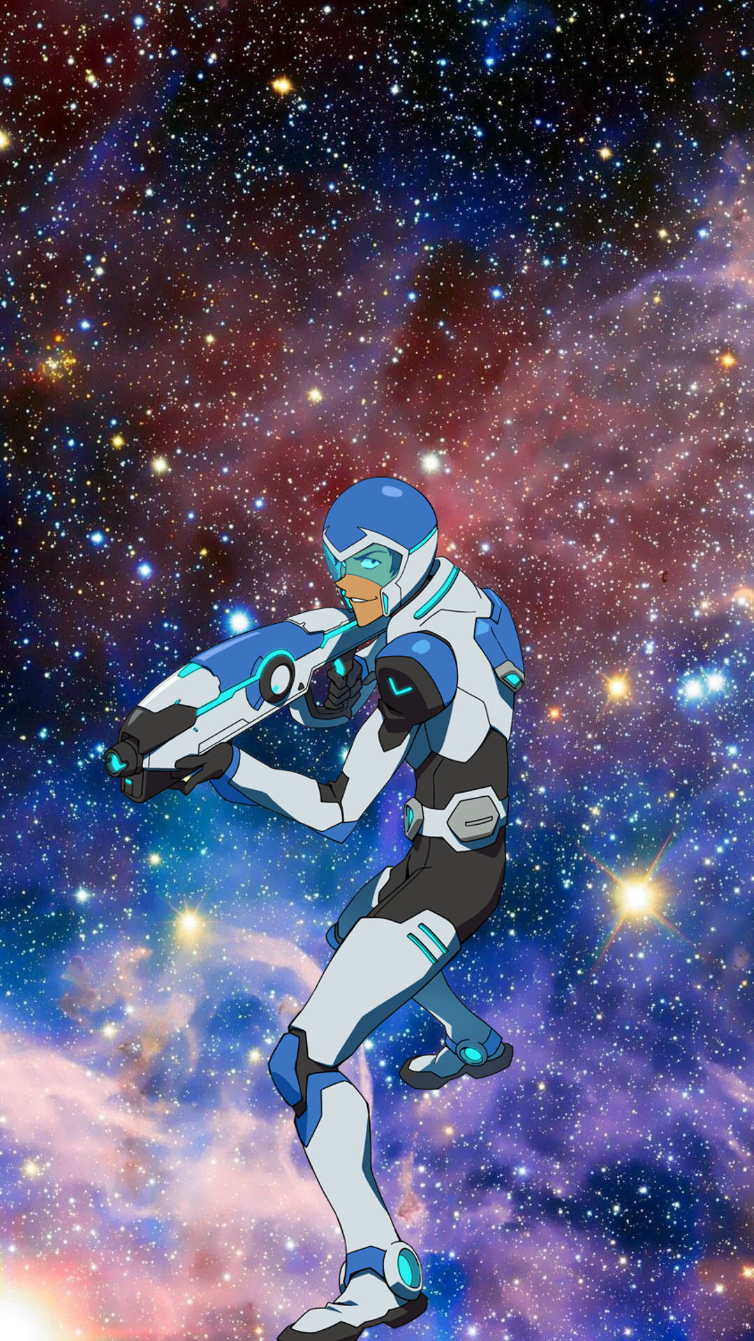 Keith Lance Voltron Wallpapers Wallpapertag
