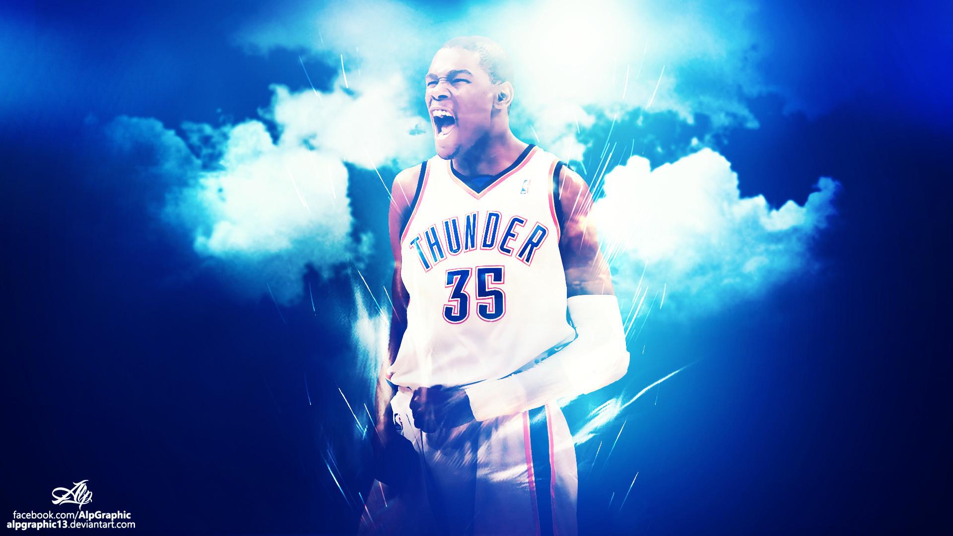 Kevin Durant Wallpapers  Basketball Wallpapers at