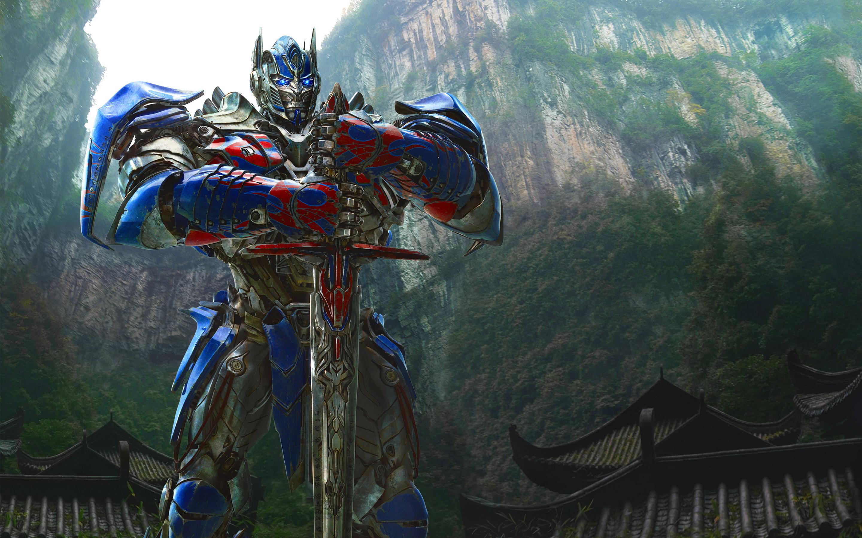 Optimus Prime Hd Wallpaper Wallpapertag