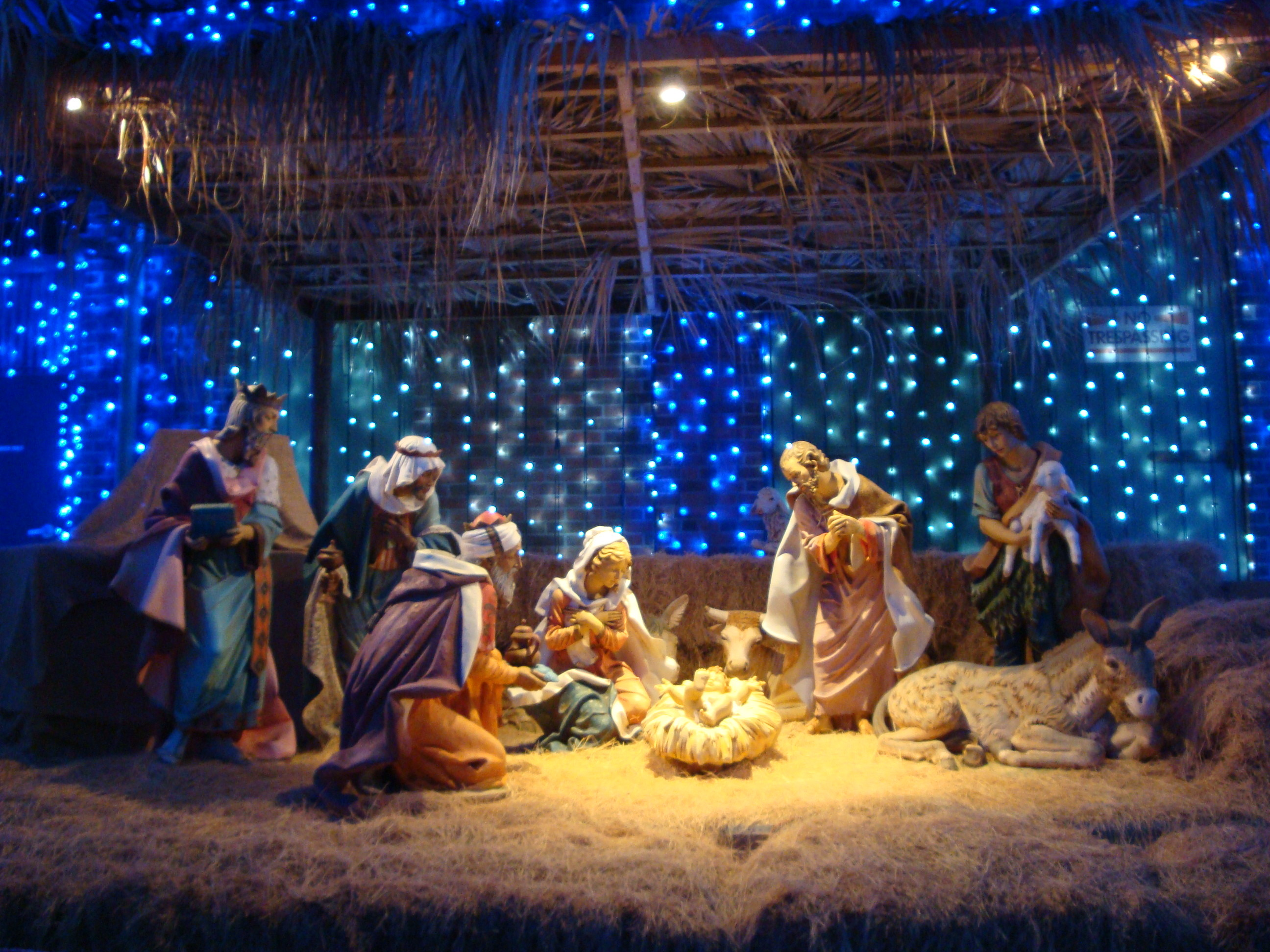 nativity scene desktop wallpaper  u00b7 u2460 wallpapertag