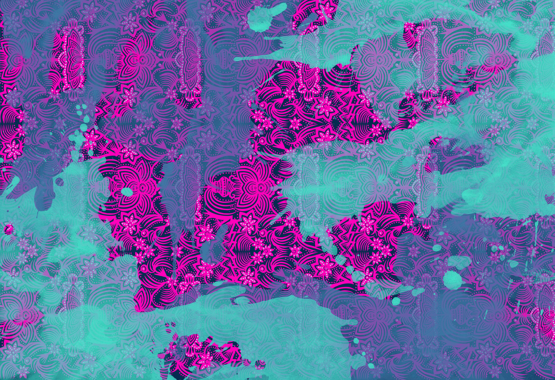 Tribal Background Designs ·① WallpaperTag