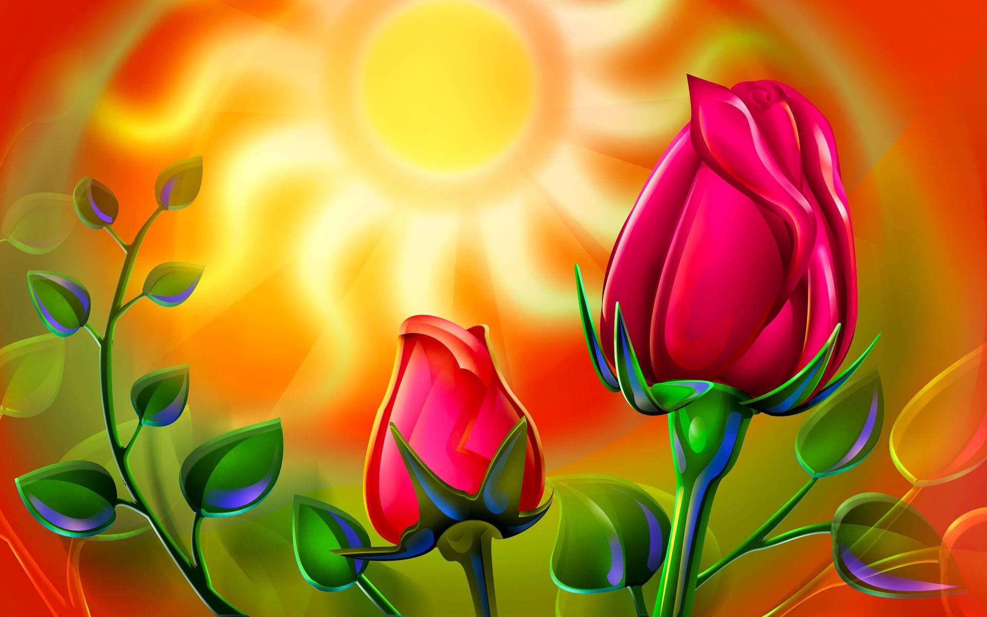 Most Beautiful Flower Image Hd Flowers Healthy