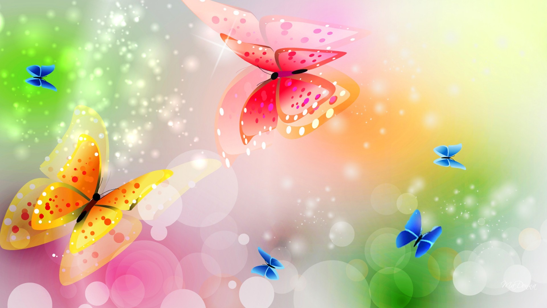 Butterfly Wallpaper Images