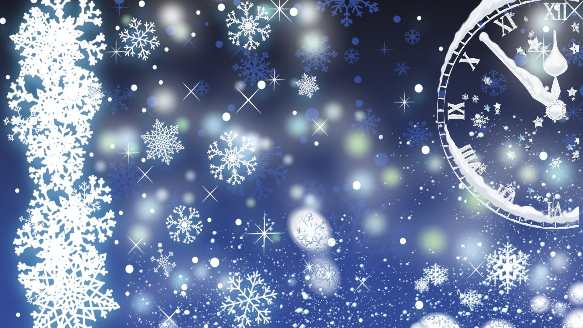 Wallpaper New Years Eve ·①