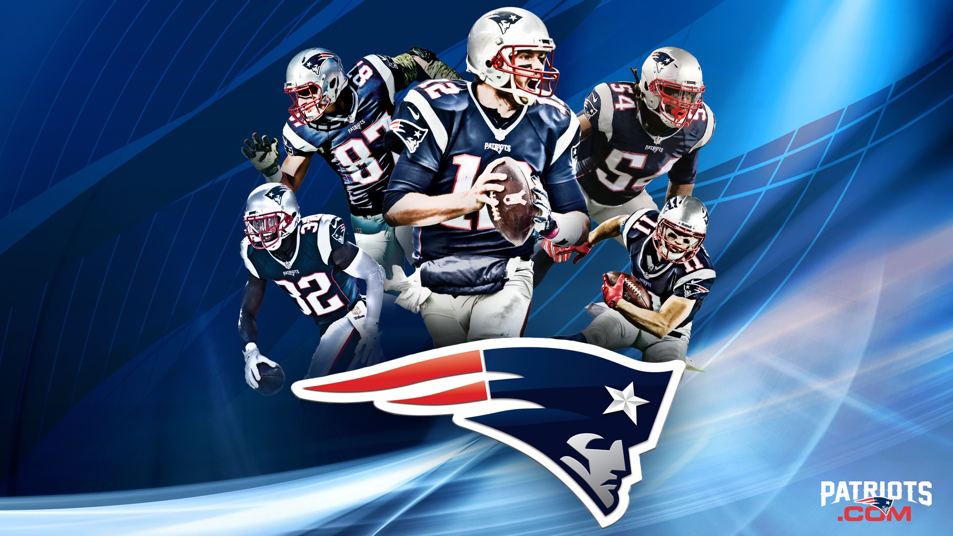 New England Patriots Wallpaper ·① Download Free High