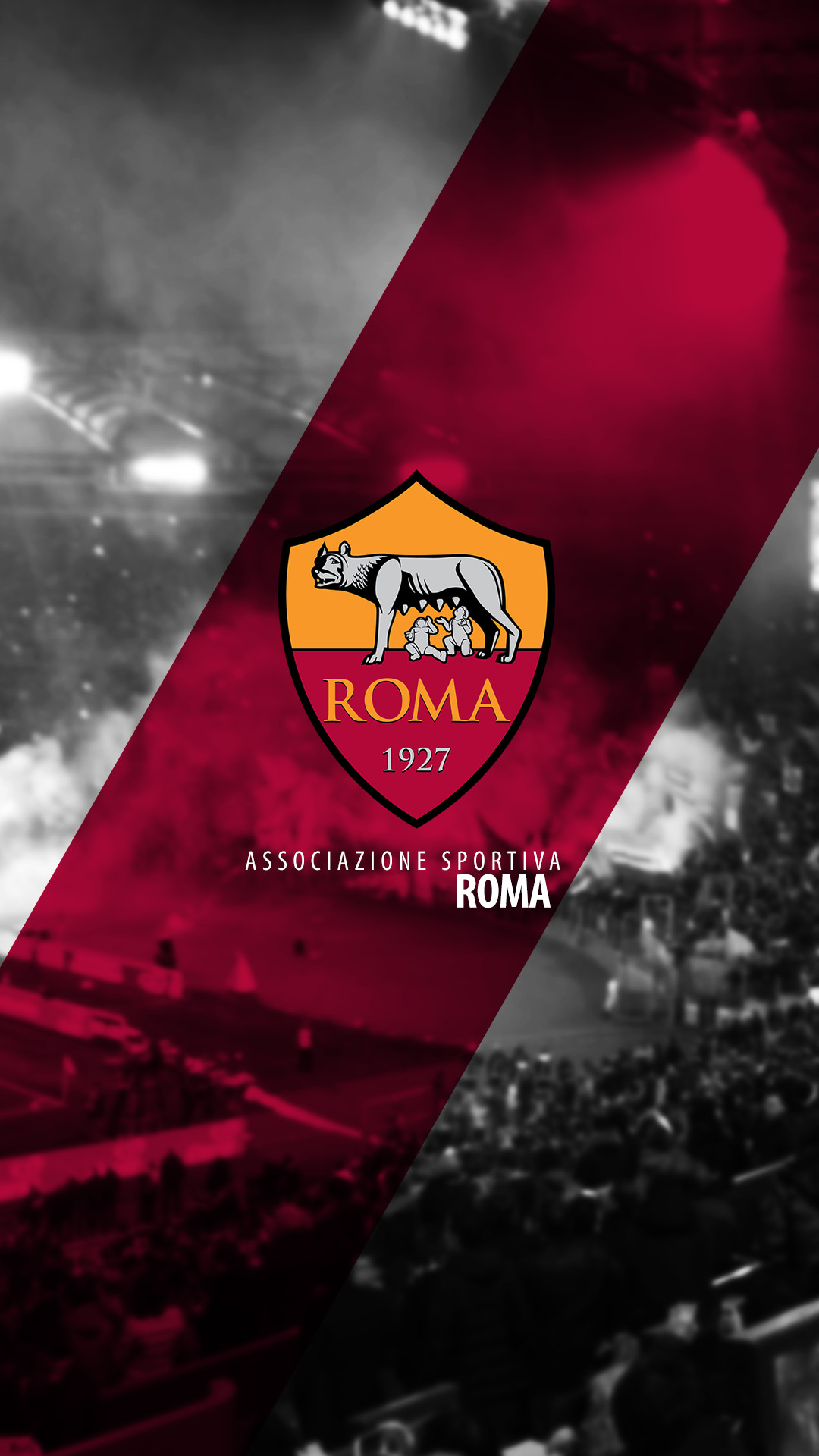 Brand New: AS Roma  |As Roma