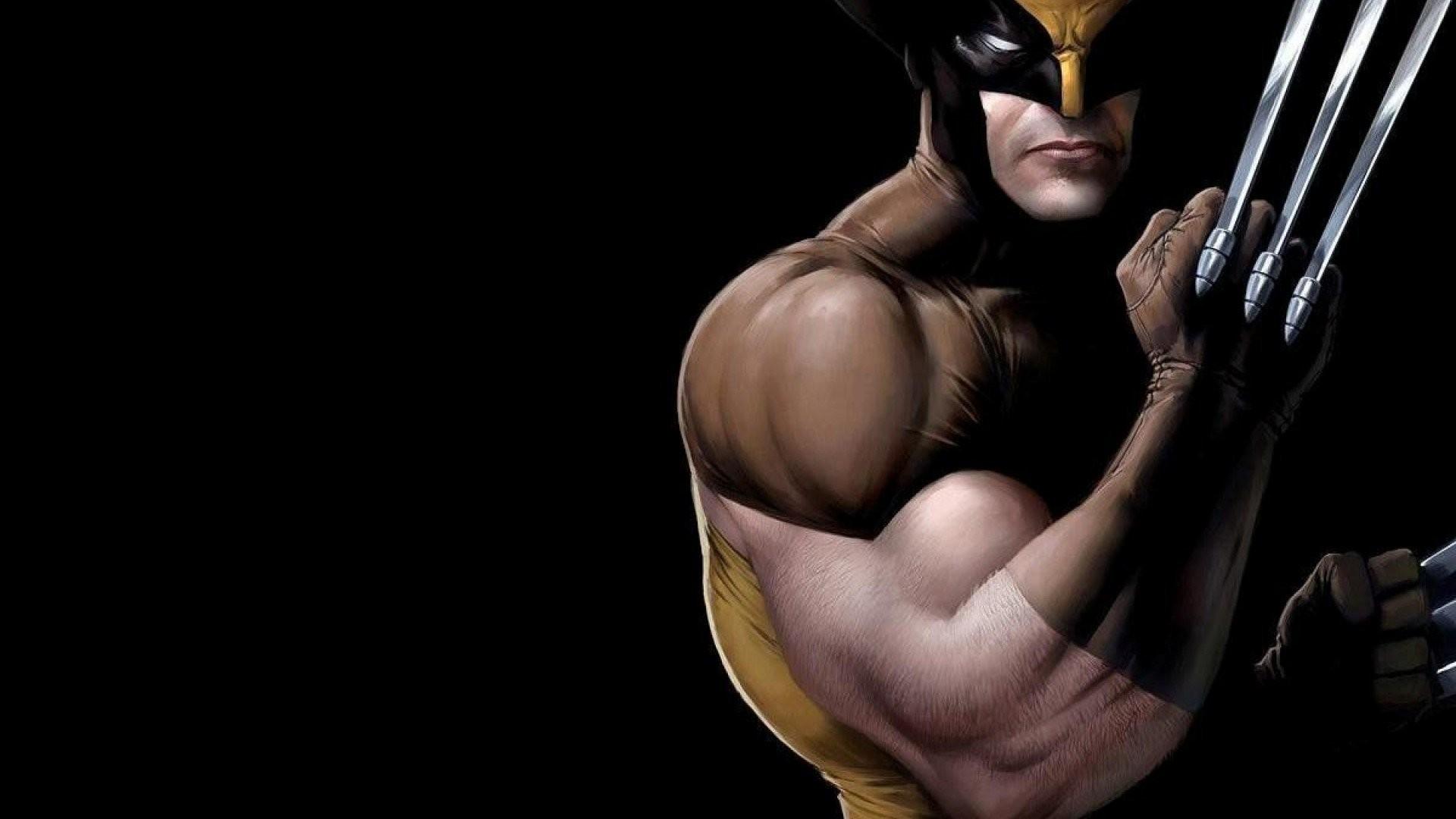 Wolverine Comic Wallpaper Wallpapertag