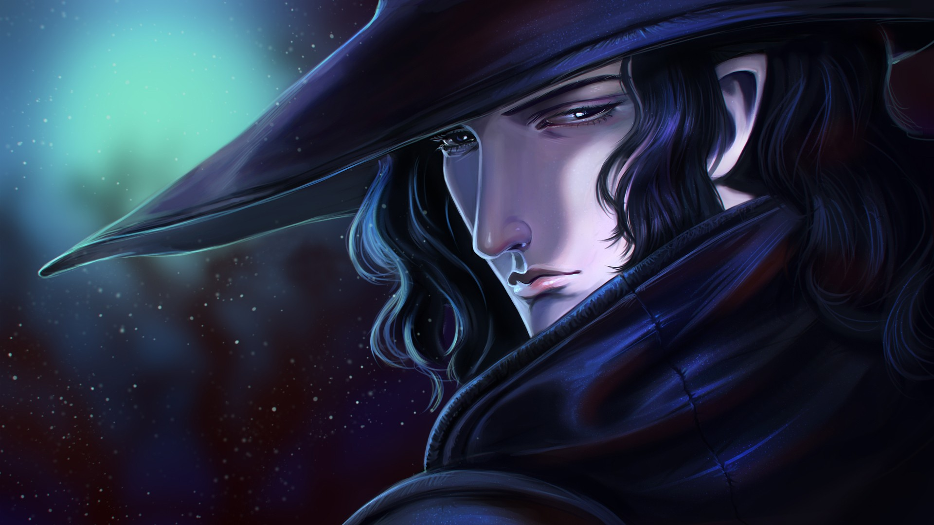 1920x1080 anime wallpaper download free awesome full hd - Wallpaper vampire anime ...