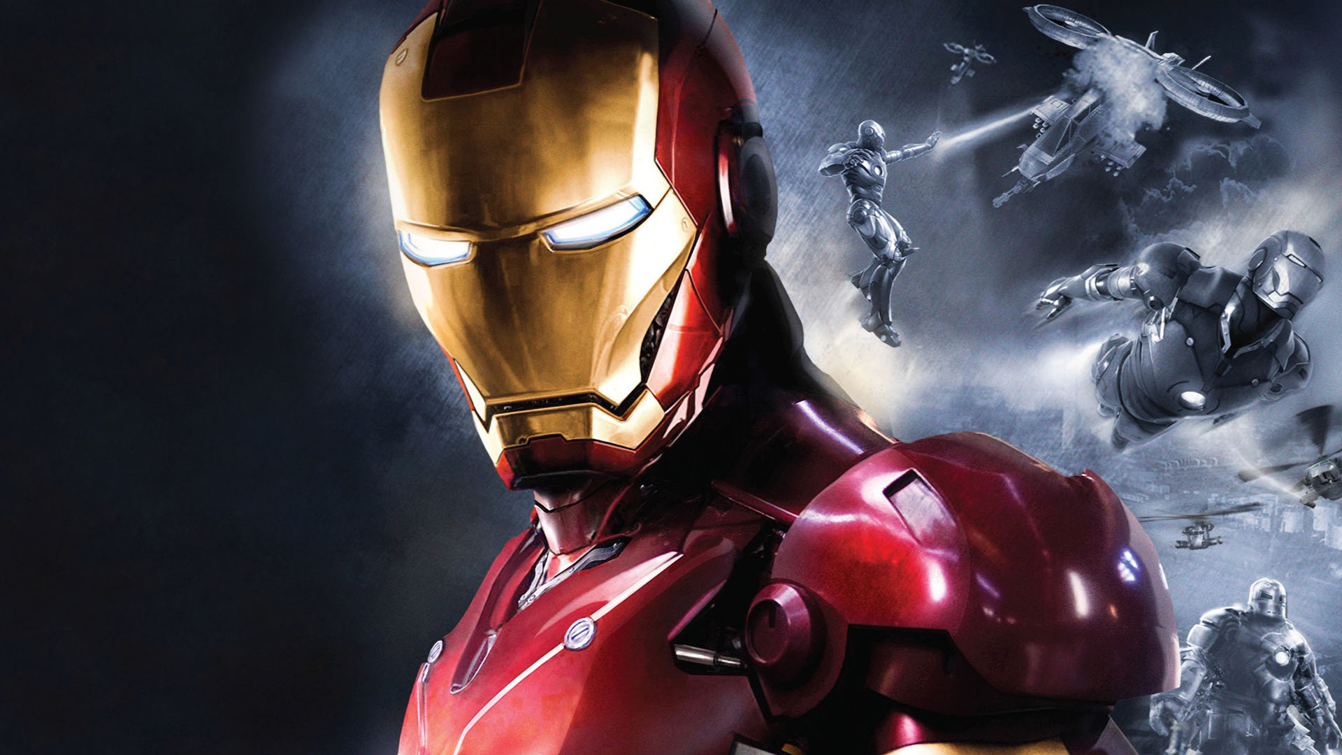 Iron Man 2 Wallpaper Hd Wallpapertag