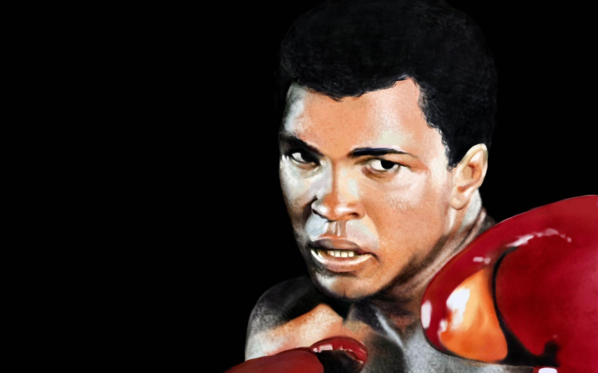 Muhammad Ali Desktop Wallpaper ① Wallpapertag