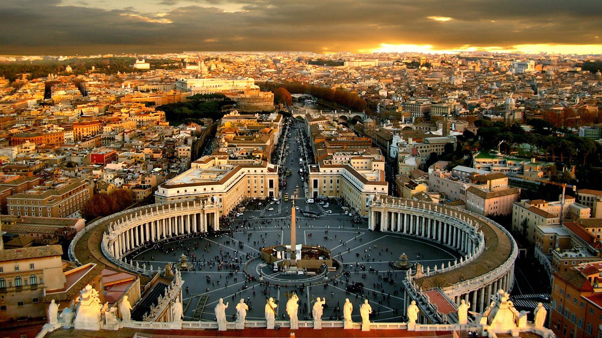 Roman Catholic Wallpaper 1