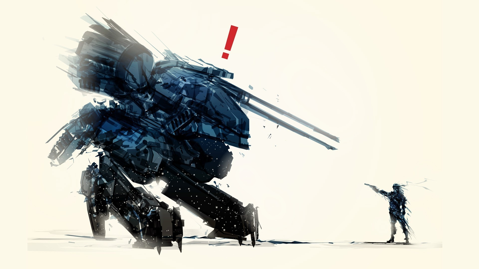 Metal Gear Solid Wallpaper Hd Wallpapertag