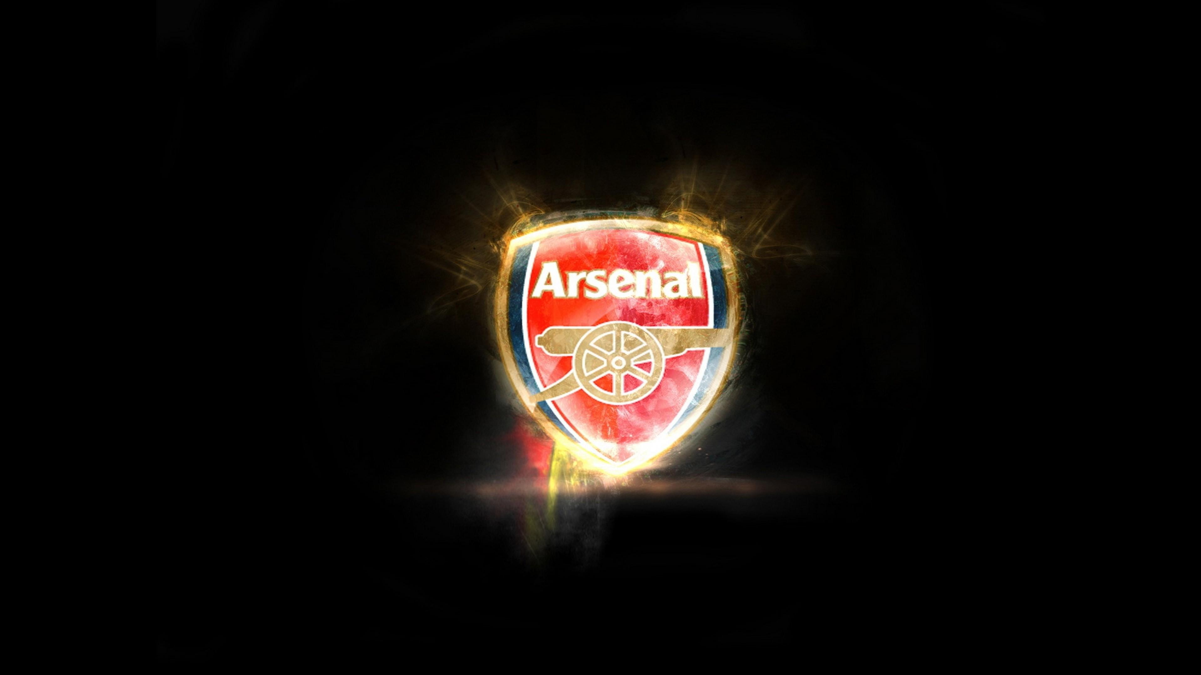 Arsenal Logo Wallpaper 2018 ·①