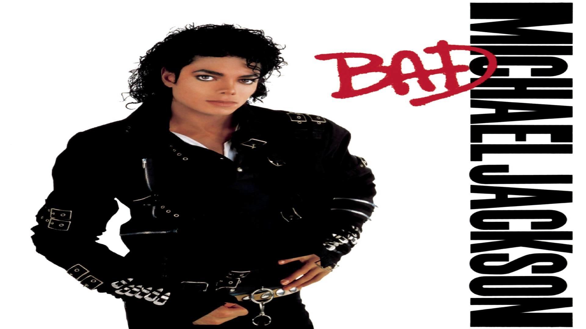 Michael Jackson Bad Wallpaper