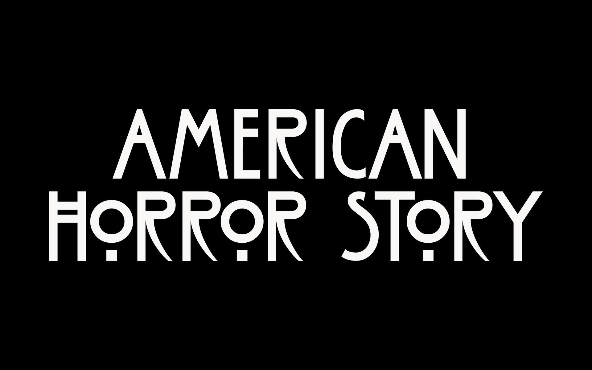 American Horror Story Wallpapers Wallpapertag