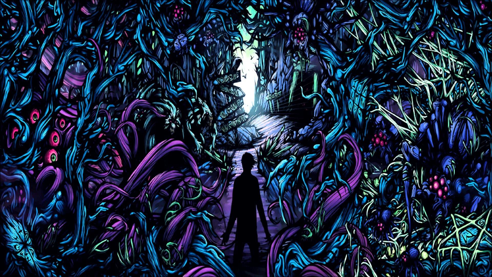 Album Cover Wallpaper ·① WallpaperTag A Day To Remember Wallpaper 1920x1080