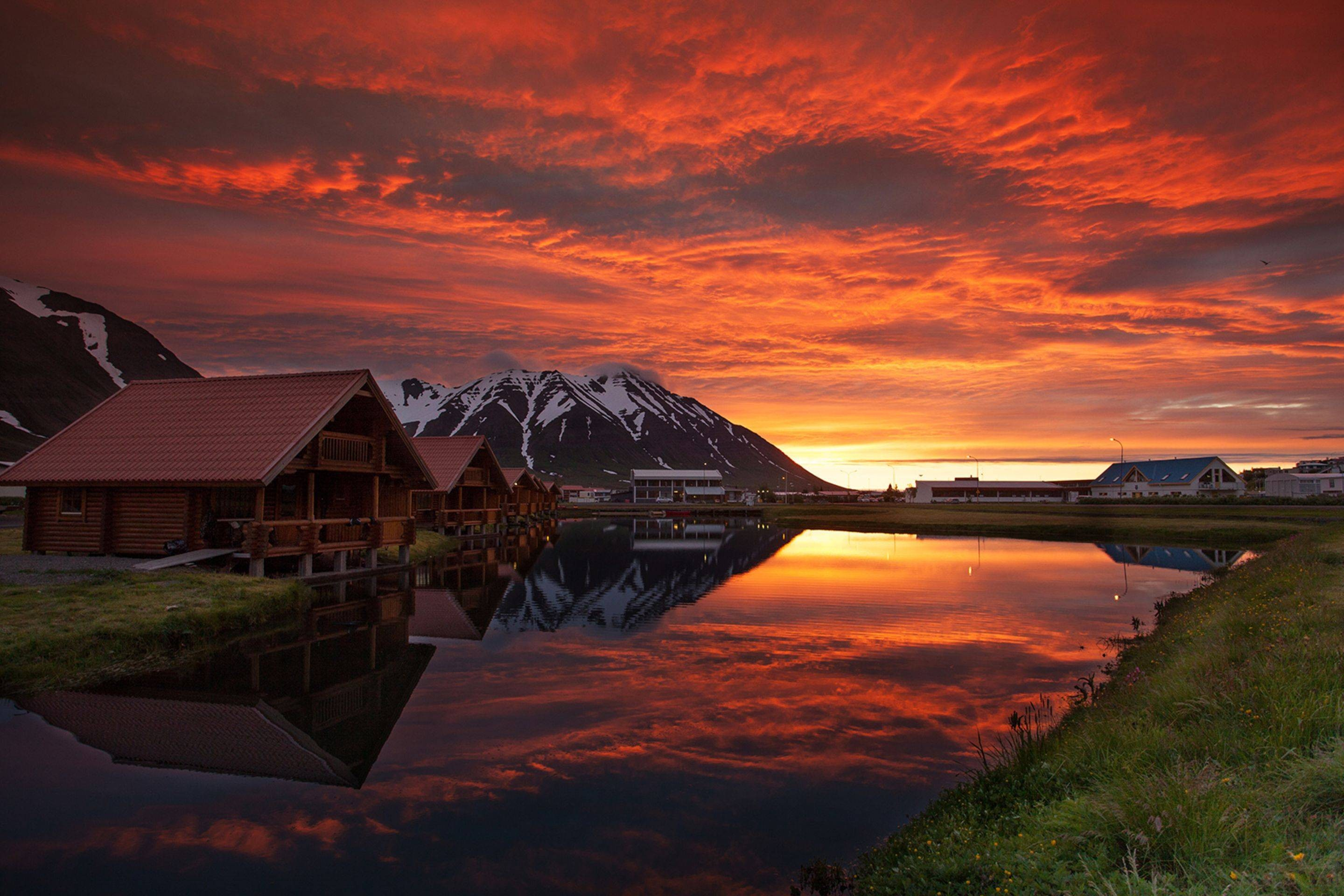 Iceland wallpaper download free awesome high resolution - Iceland iphone wallpaper ...