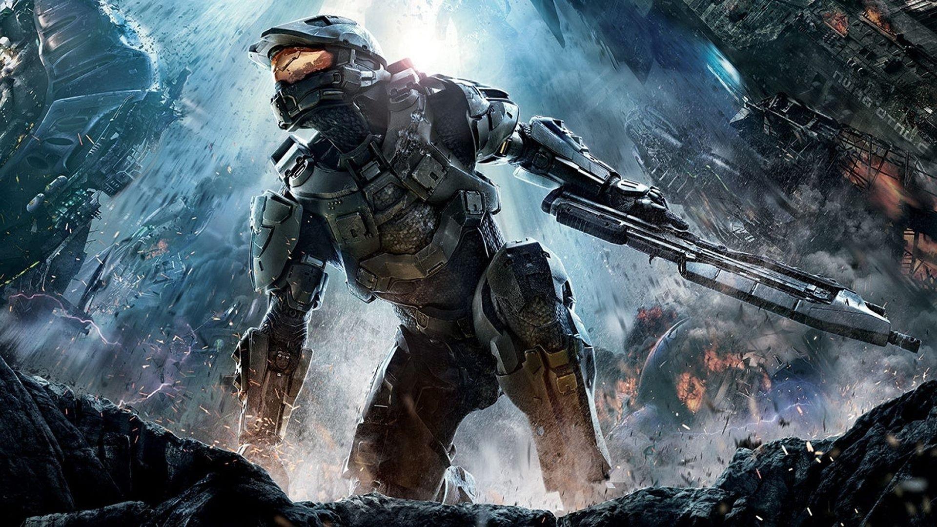 Halo 4 wallpaper hd wallpapertag - Halo 4 photos ...