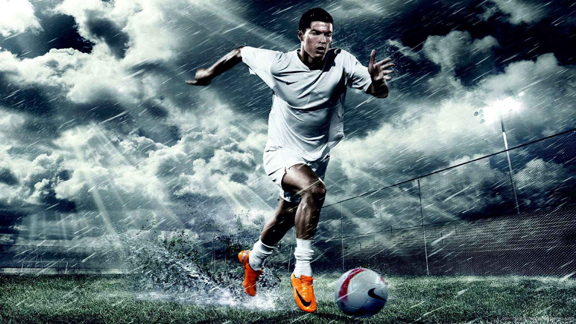 Free Soccer Wallpaper: Soccer HD Wallpapers ·①