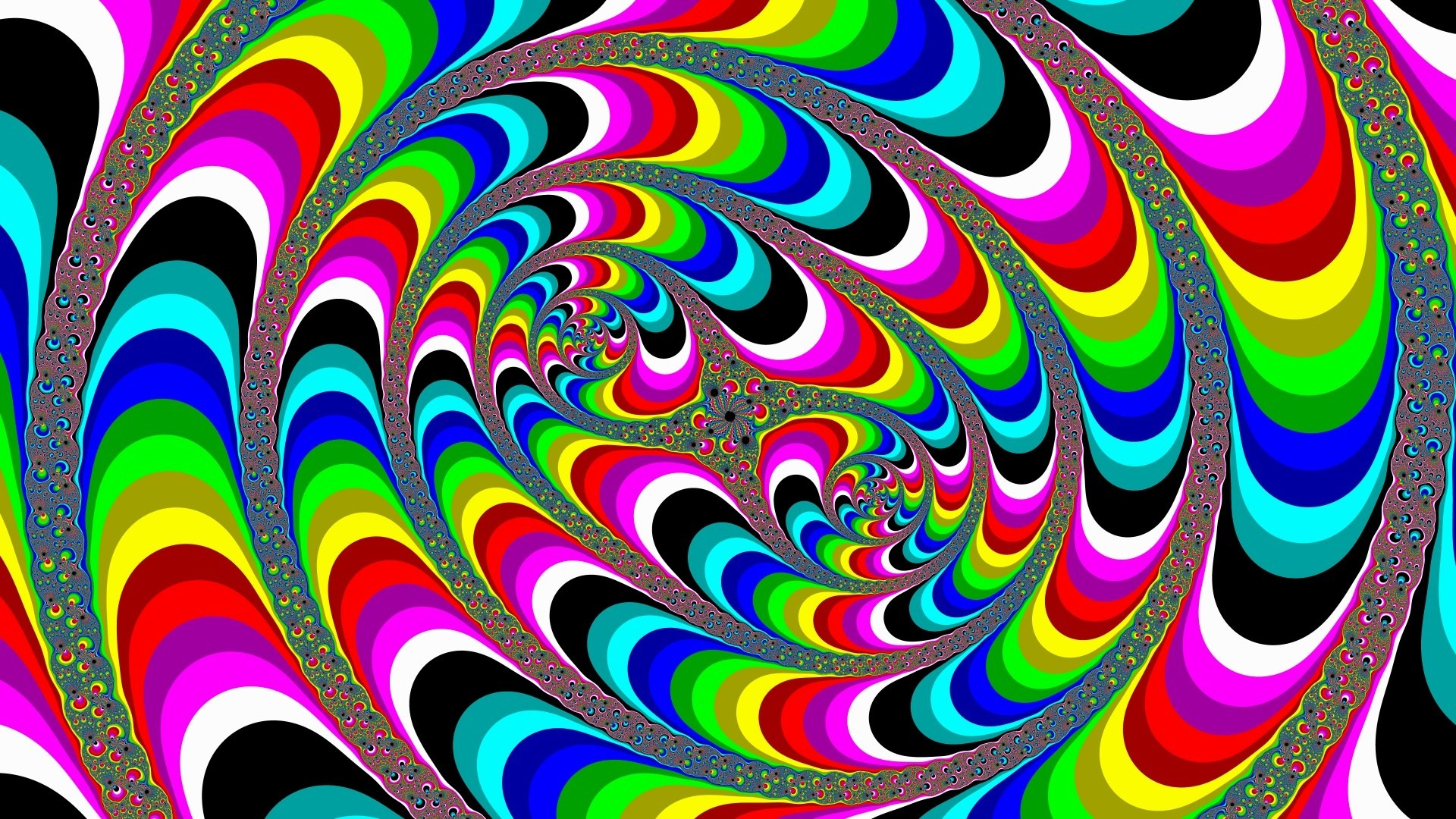 Trippy Wallpaper Backgrounds 1