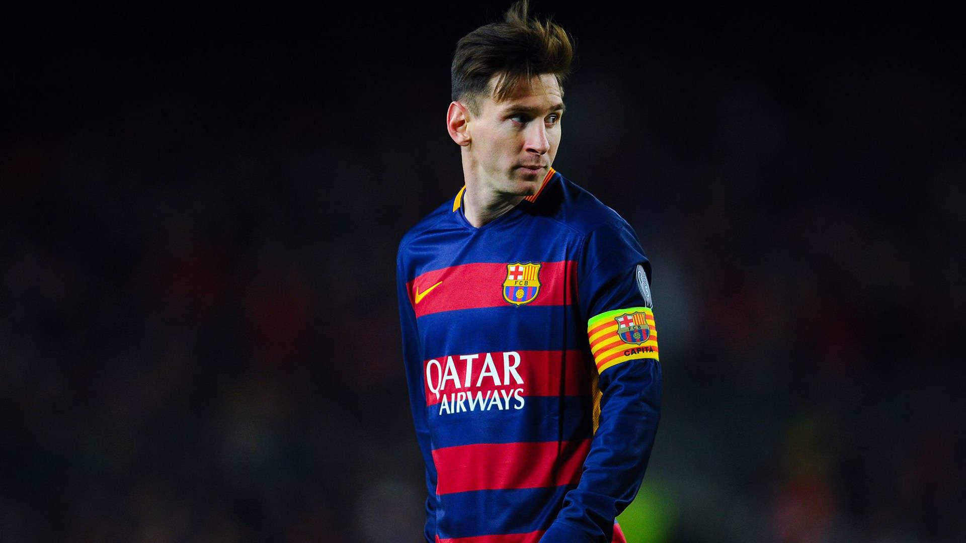 Messi Vs Ronaldo Wallpaper HD 2017