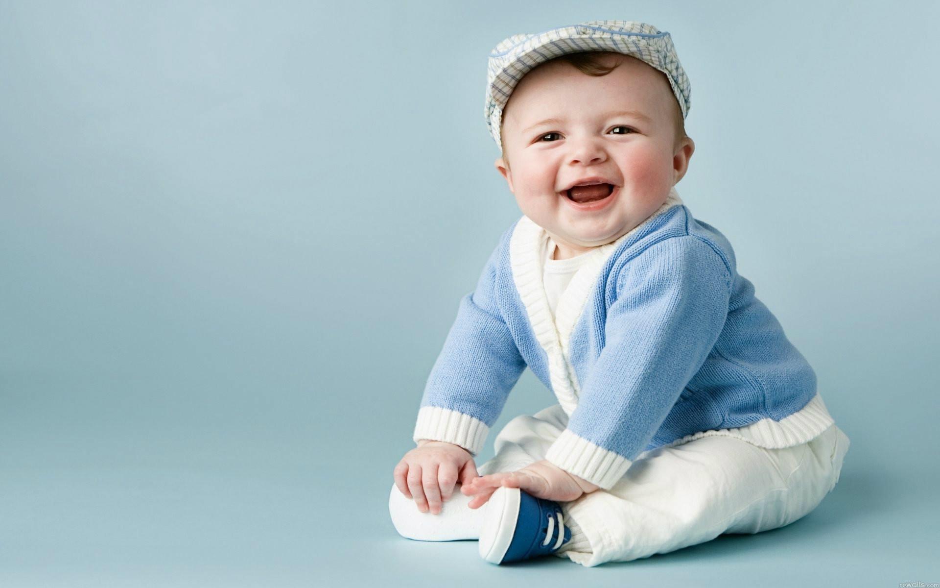 Cute Baby Boy Wallpapers 1