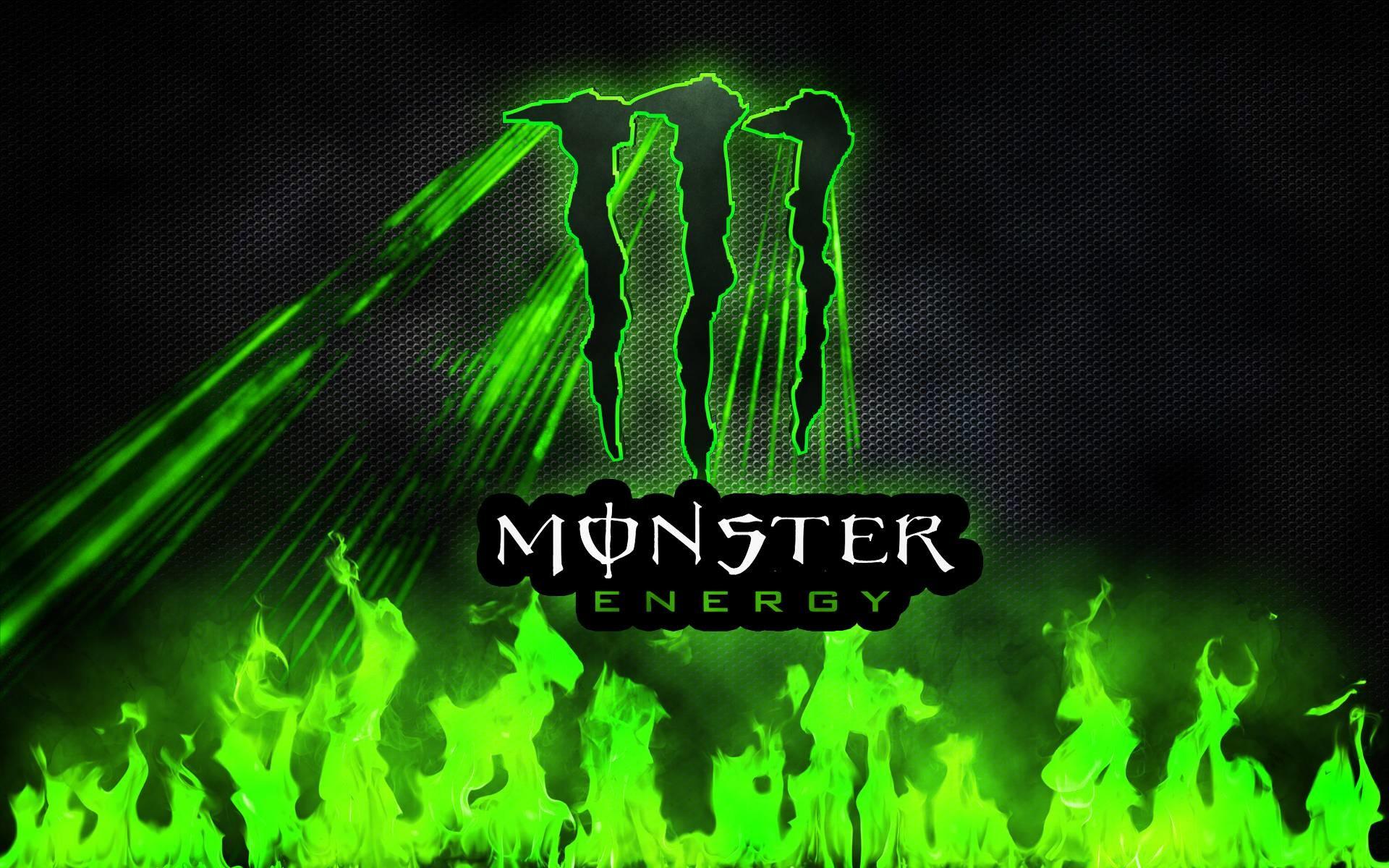 Monster energy wallpaper for computer ·①.