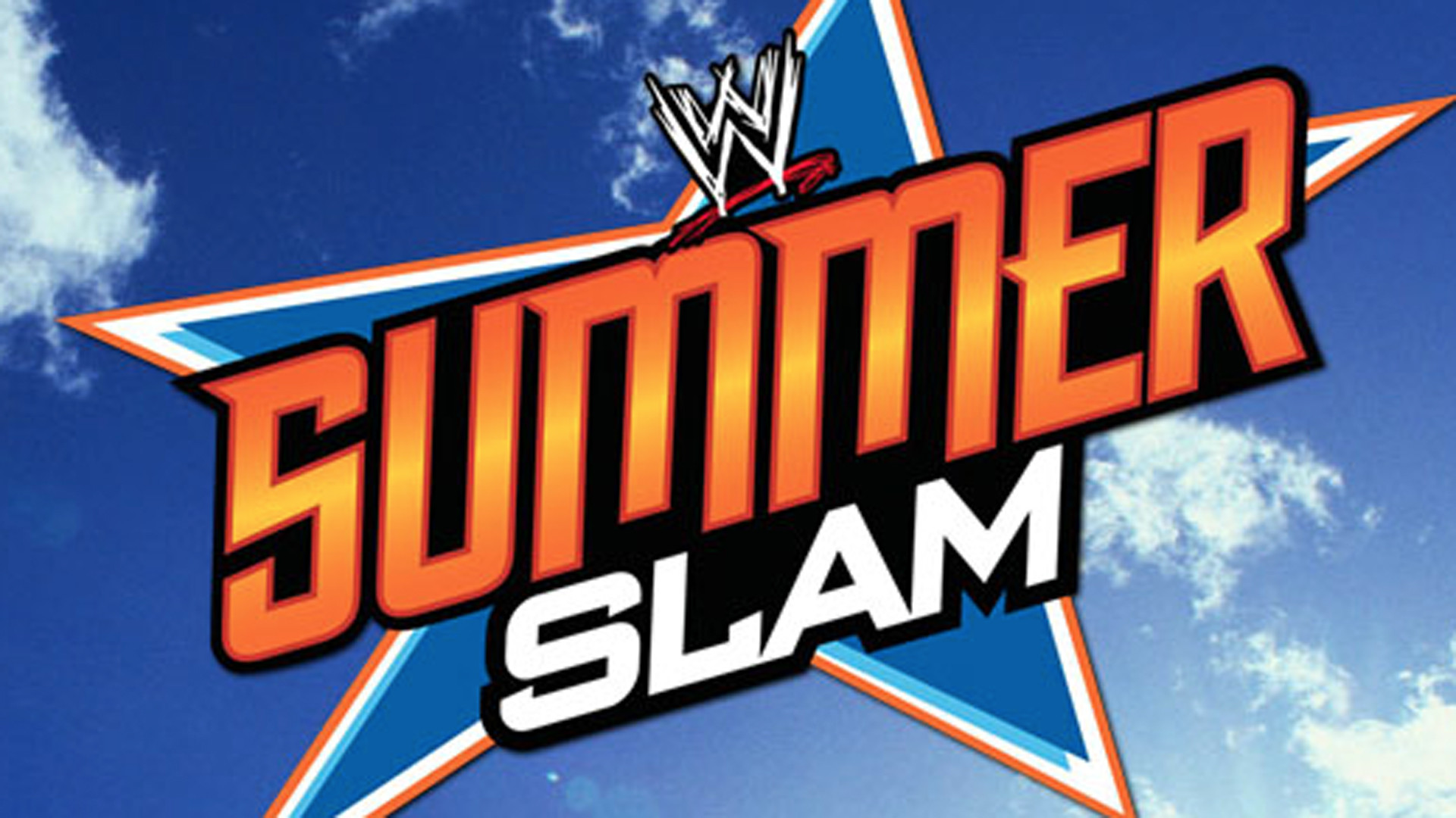 summerslam 2018 - HD 1920×1080