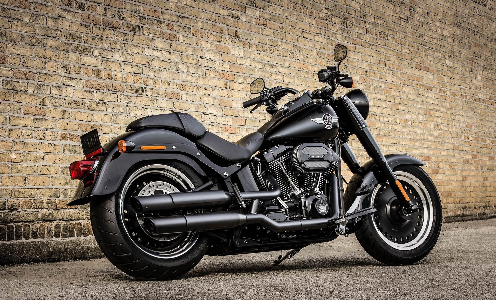 Harley Davidson Bikes Wallpapers Wallpapertag