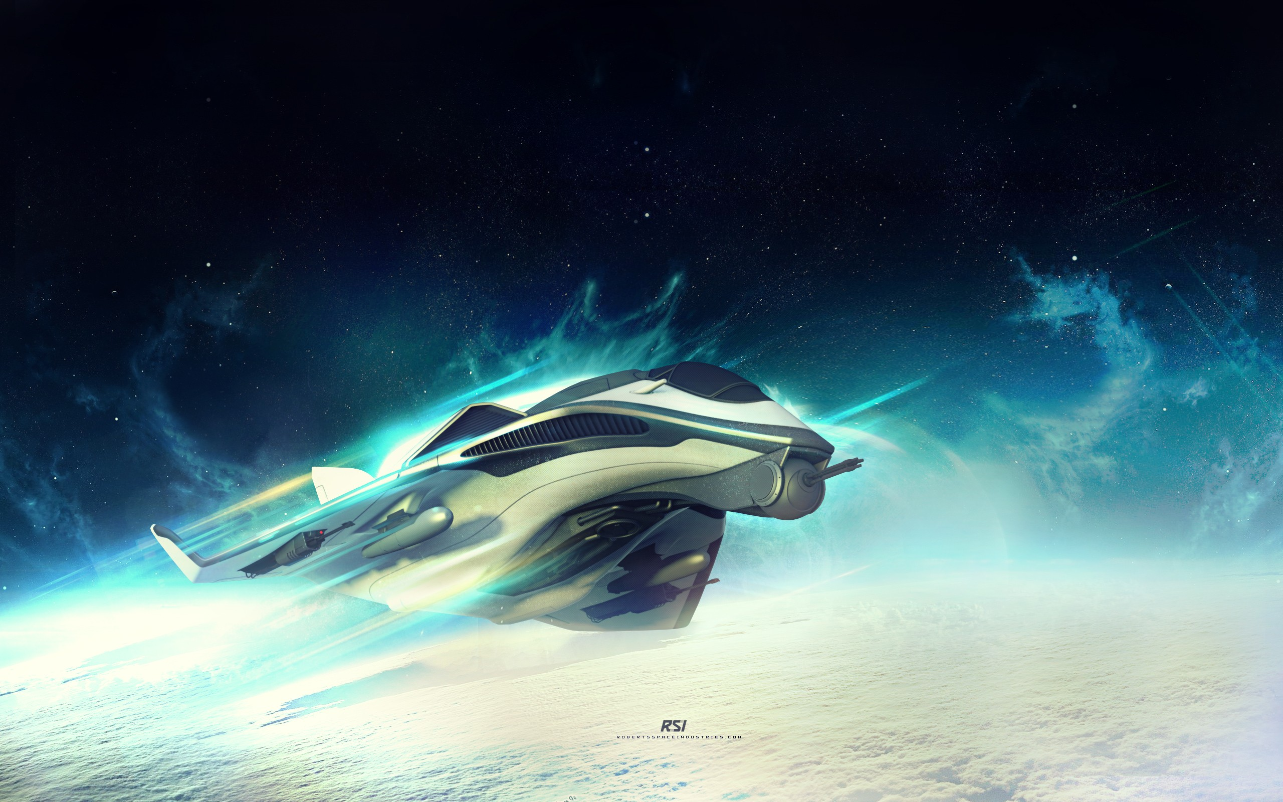 Star Citizen Wallpaper 1 Download Free Full HD Backgrounds For