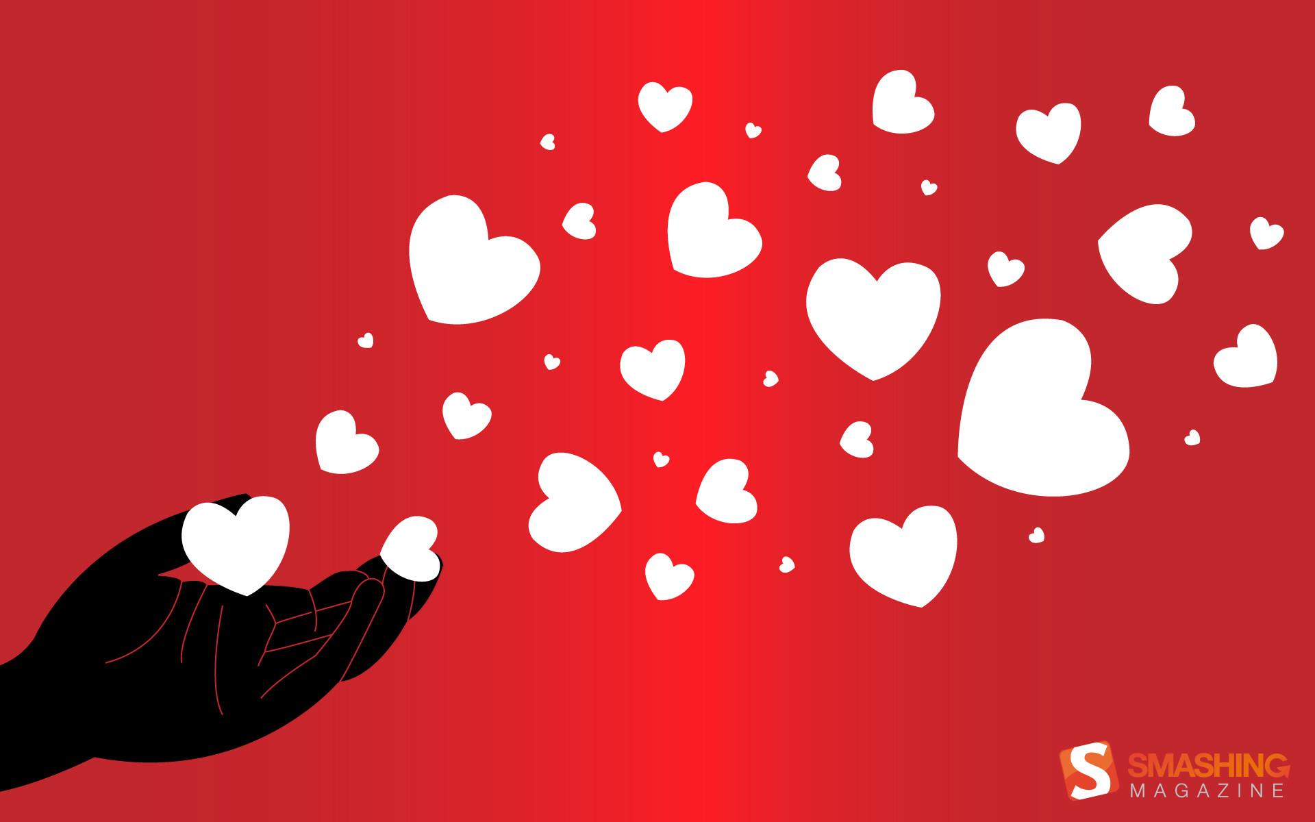 Valentine hearts wallpaper wallpapertag - Valentines day background wallpaper ...