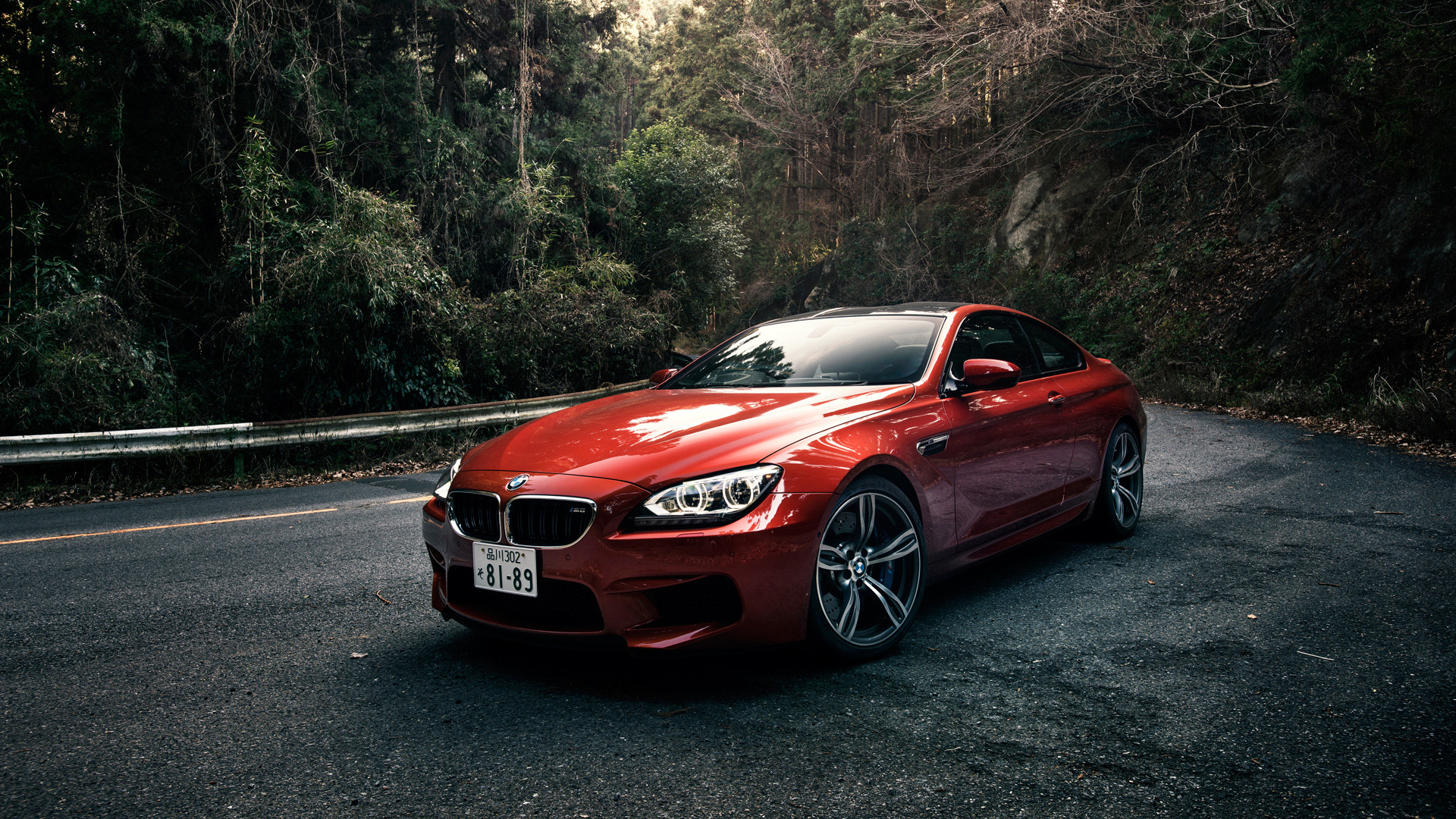 2560x1600 2015 Klassen BMW M6