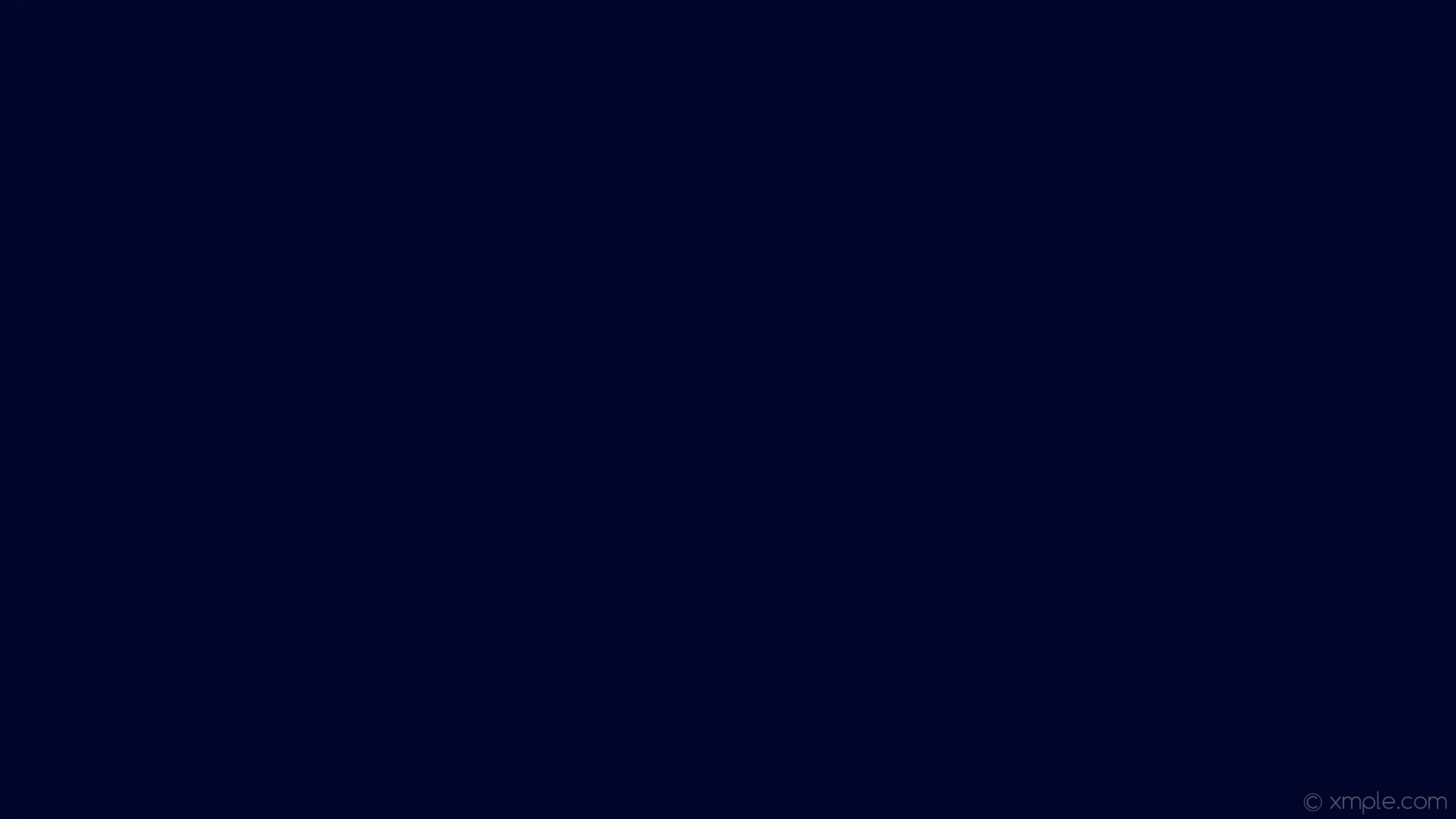 Plain Blue Screen Wallpaper 1920x1080