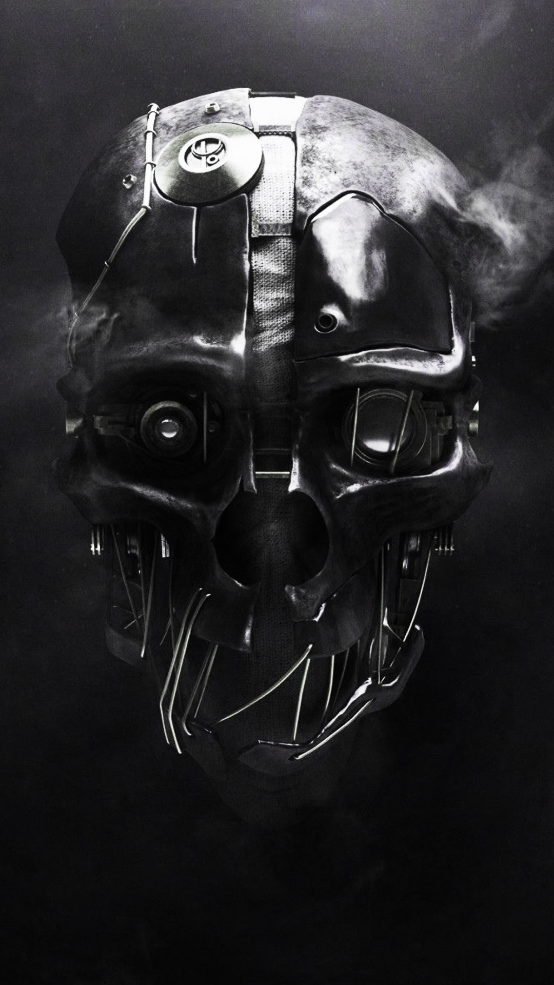 1920x1080 Call Of Duty Ghosts Skull Wallpaper For Android M1i55 Px 12388 KB Game