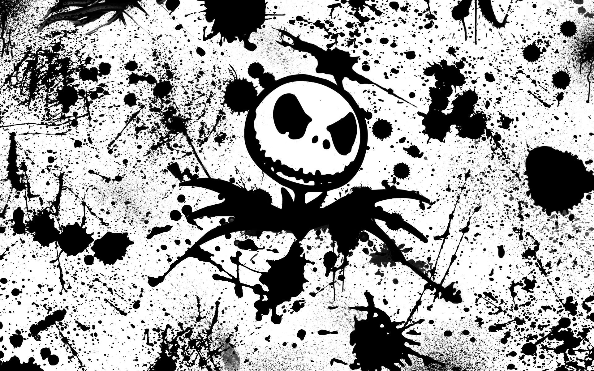 Nightmare Before Christmas background ·① Download free awesome ...
