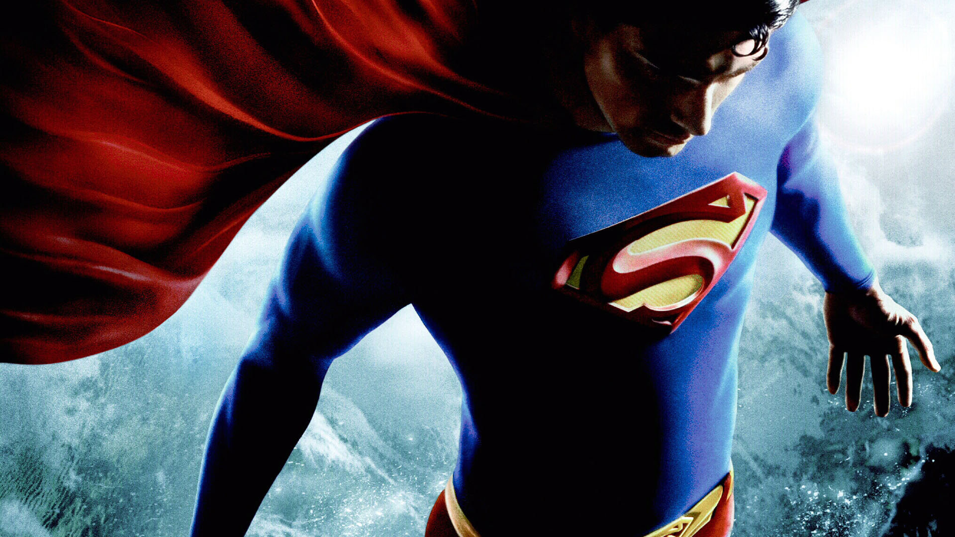 Superman Wallpapers For Desktop 1