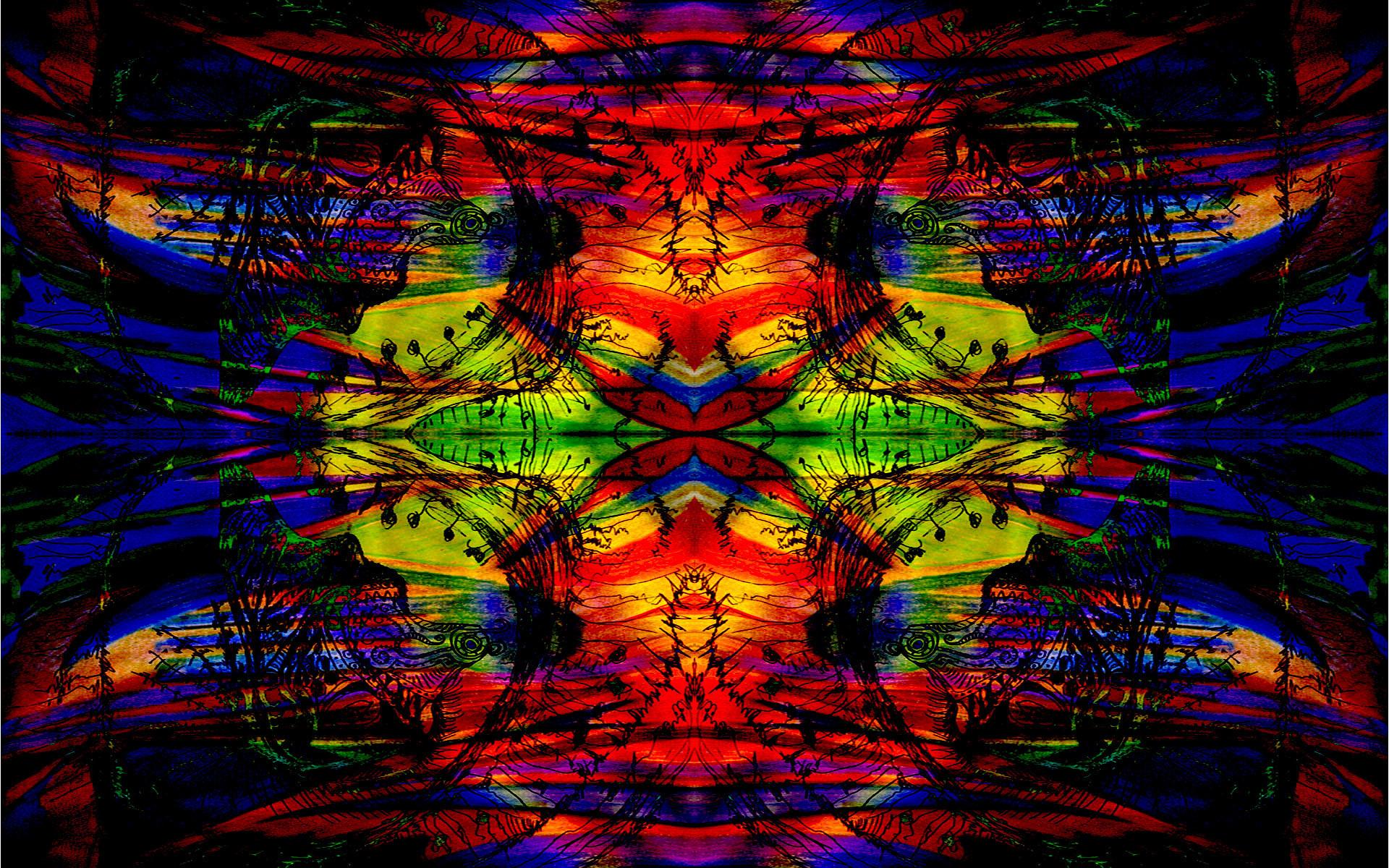 Acid Trip Wallpaper Hd 1080wallpaperhd Com Source Wallpapers