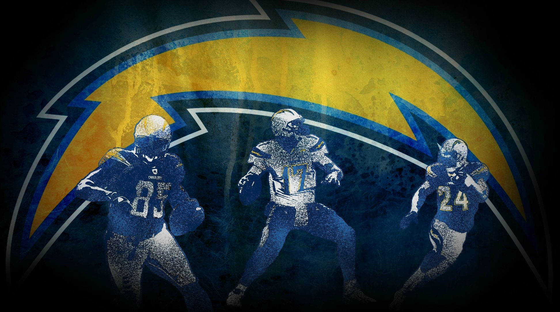 San Diego Chargers Wallpapers ·① WallpaperTag