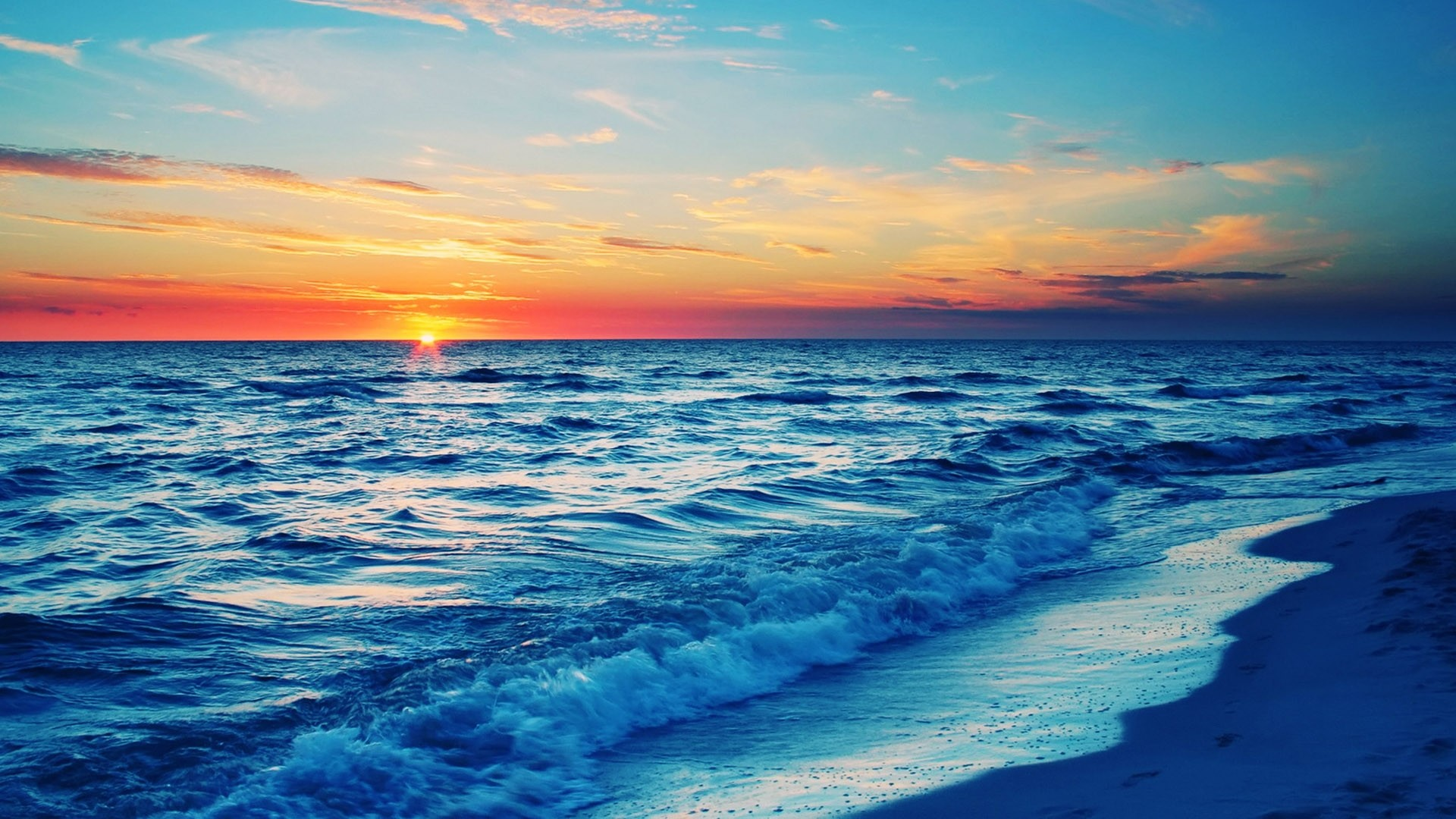 beach hd wallpapers ·①