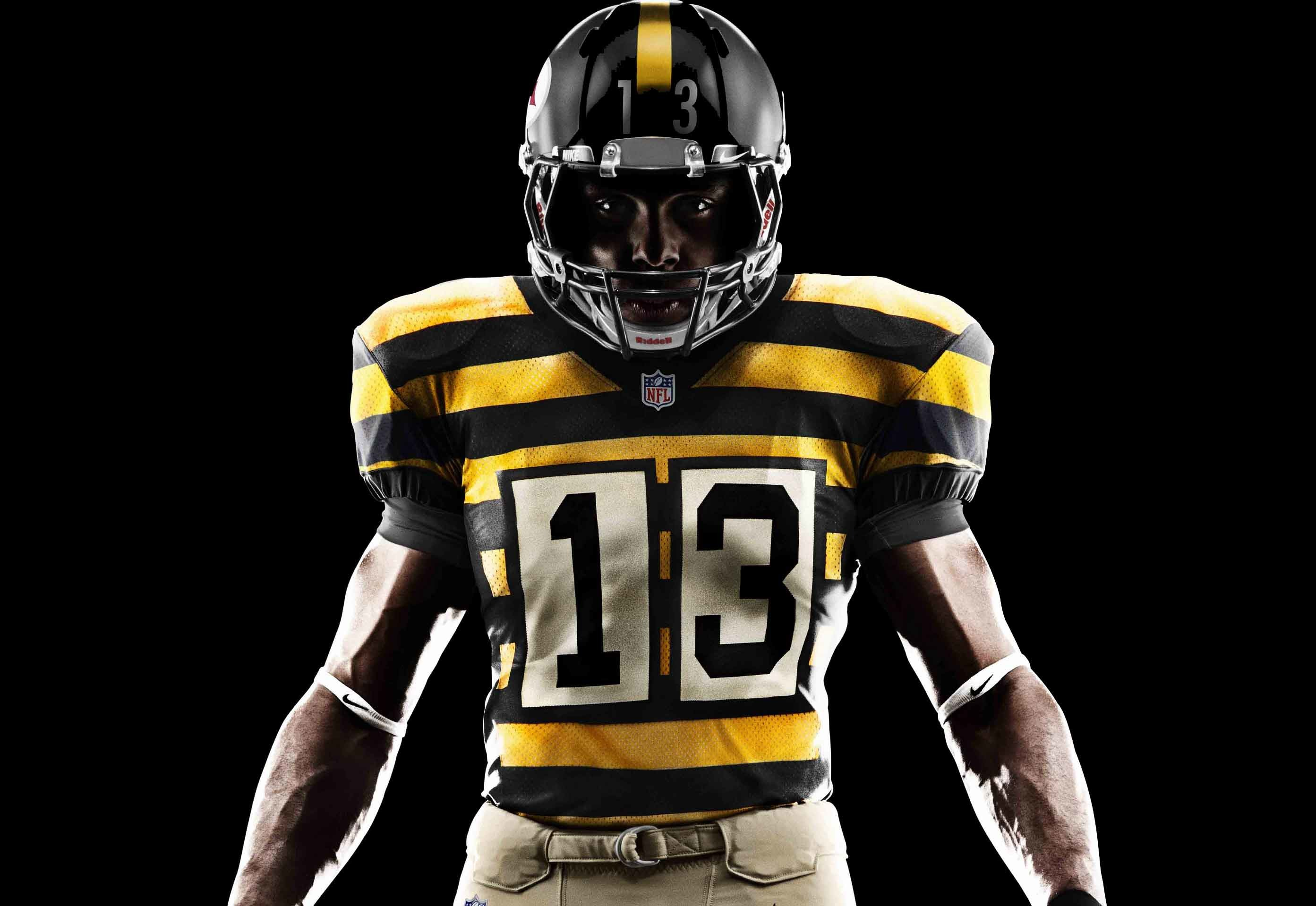 Pittsburgh Steelers Football Wallpapers \u00b7\u2460