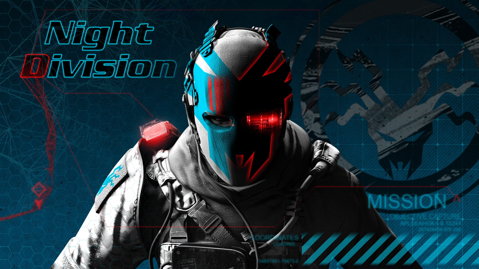 Ghost Recon Skull Wallpaper ·① WallpaperTag