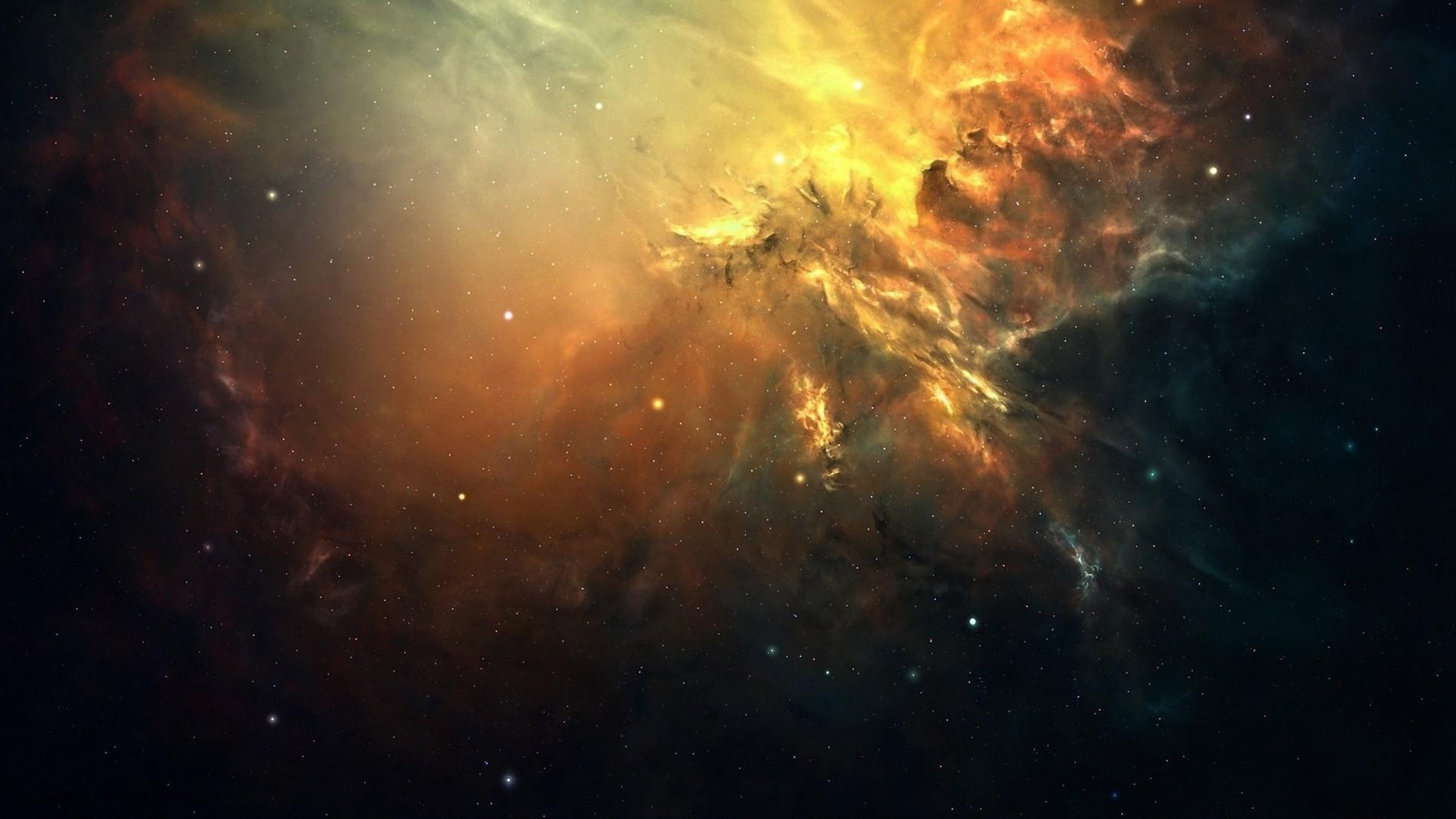 Space wallpaper 4K ·① Download free awesome High ...