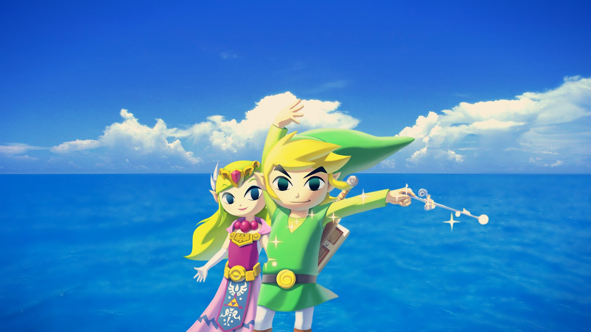 Wind Waker Wallpaper Download Free Stunning Backgrounds For