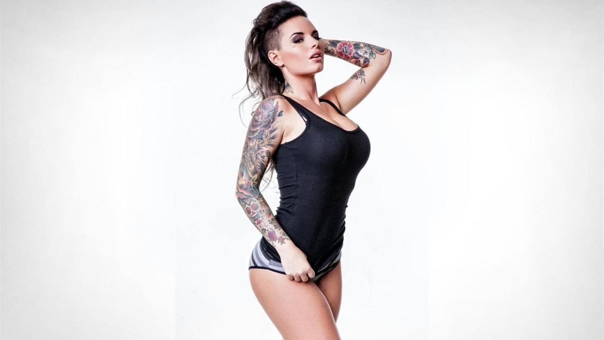 christy mack hot