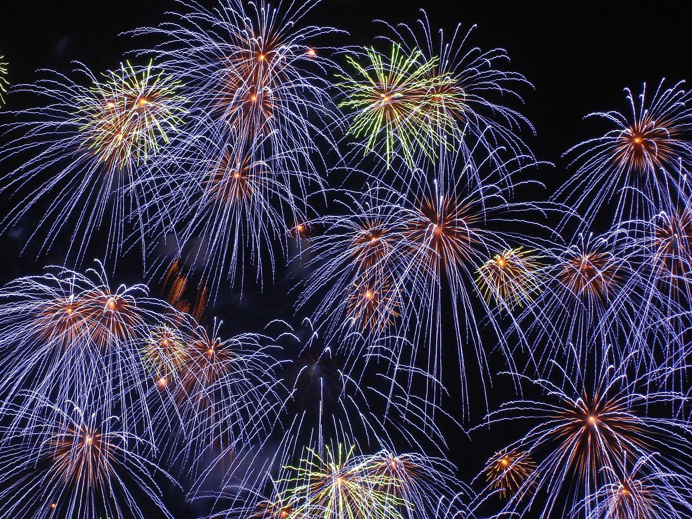 Fireworks Wallpaper Free: July 4th Backgrounds ·① WallpaperTag