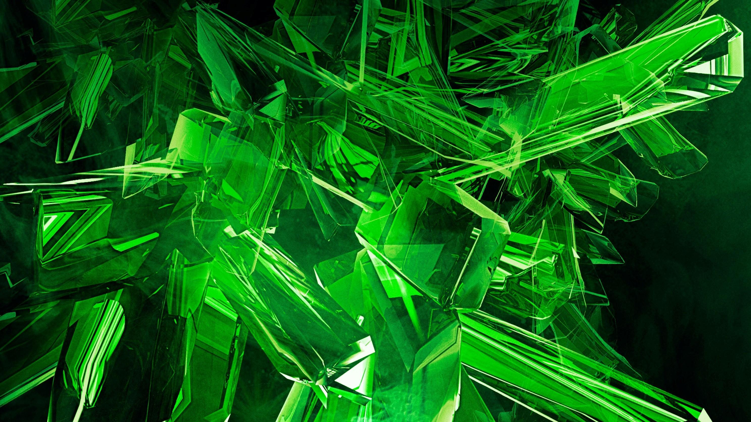2975x1673 Green Wallpaper Pc Download Beautiful